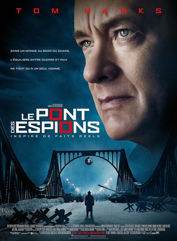 Le Pont des Espions   DVDSCR | TRUEFRENCH | son MD