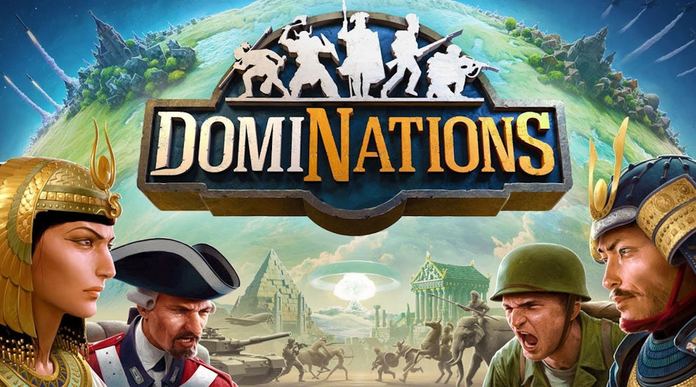 Forum DomiNations - FrancoQuébec