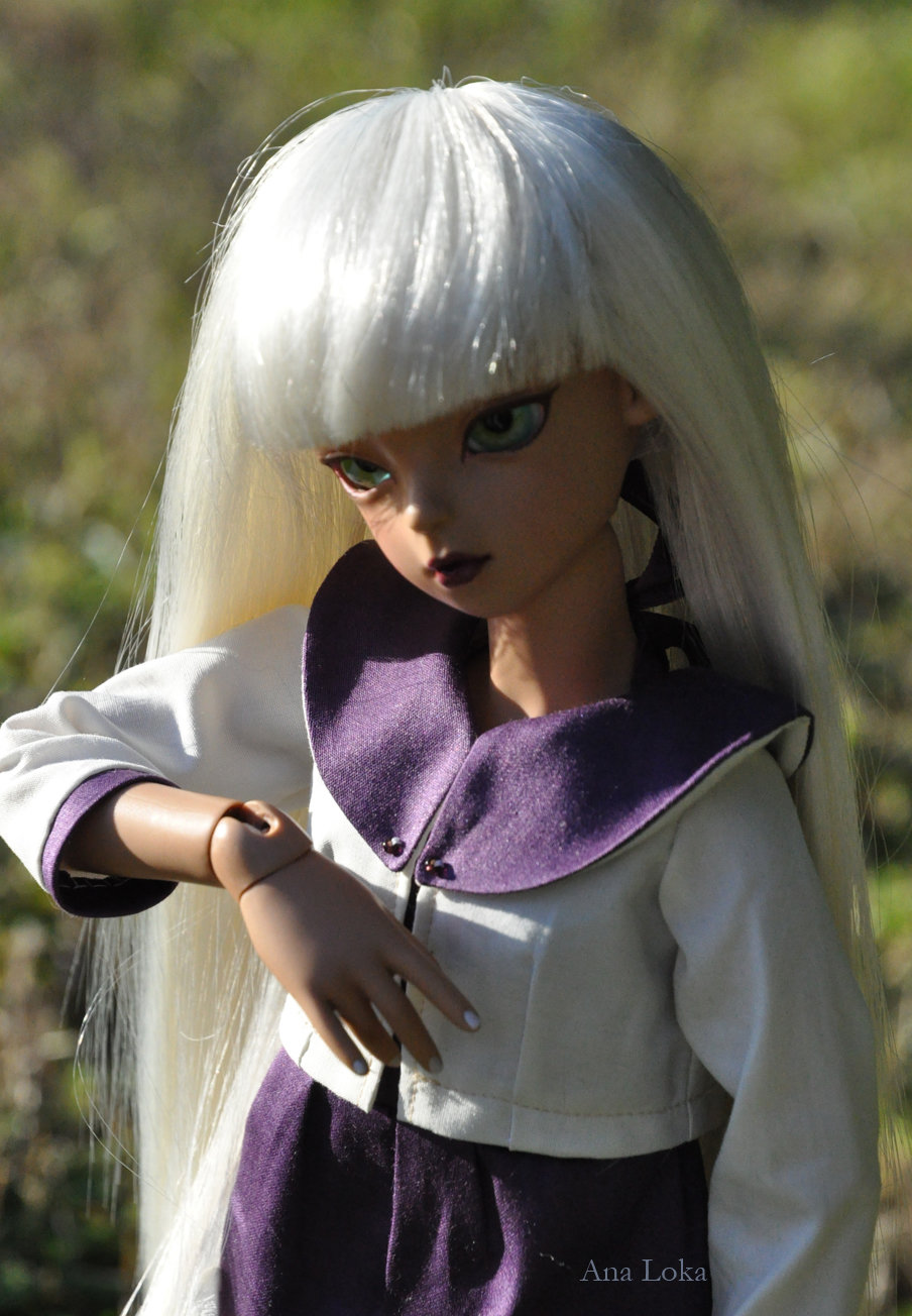 Mes MSD [DMkid Paran tan] Rita New face-up p10 7dgh