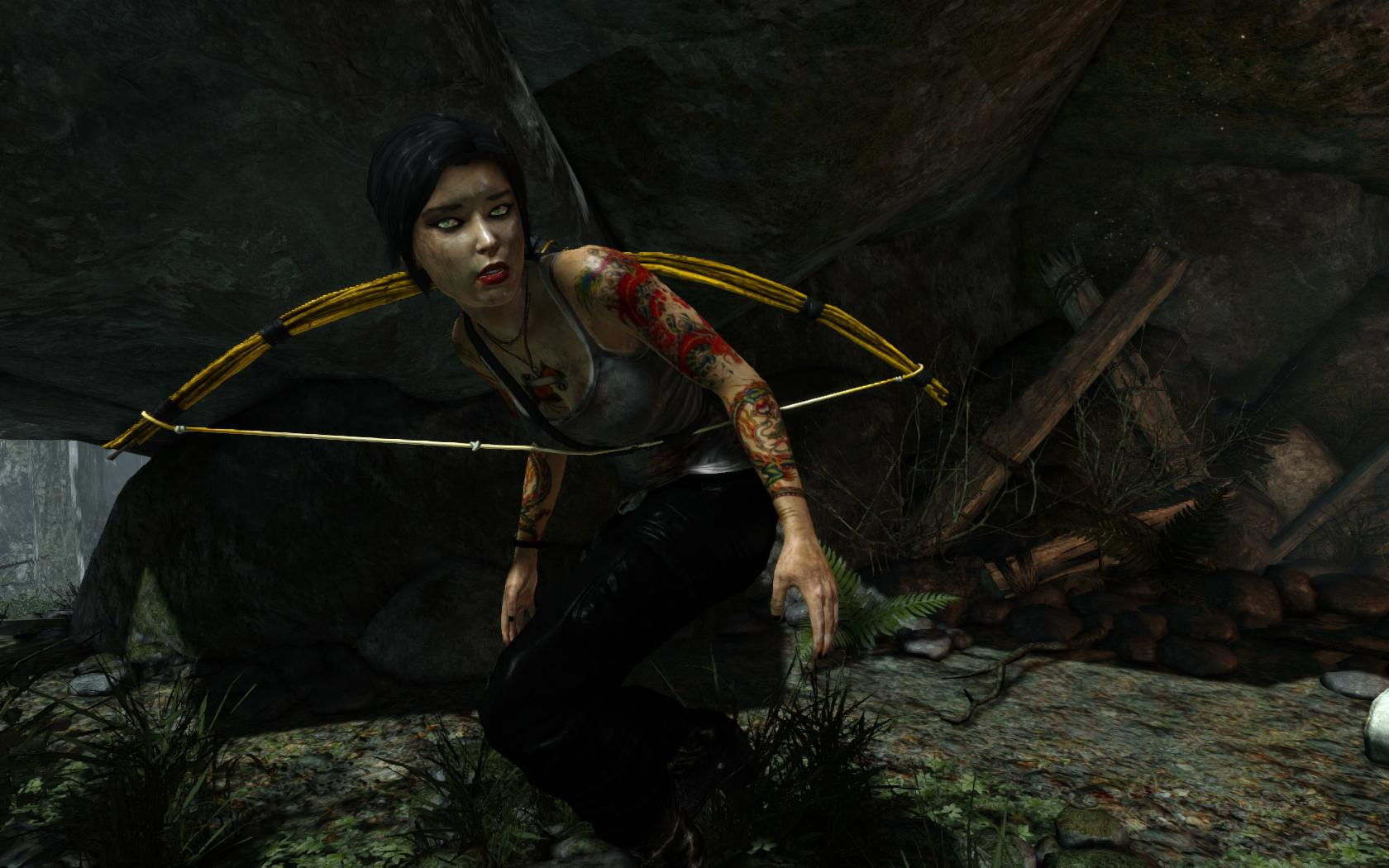 Tomb raider 2013 mods erotic toons
