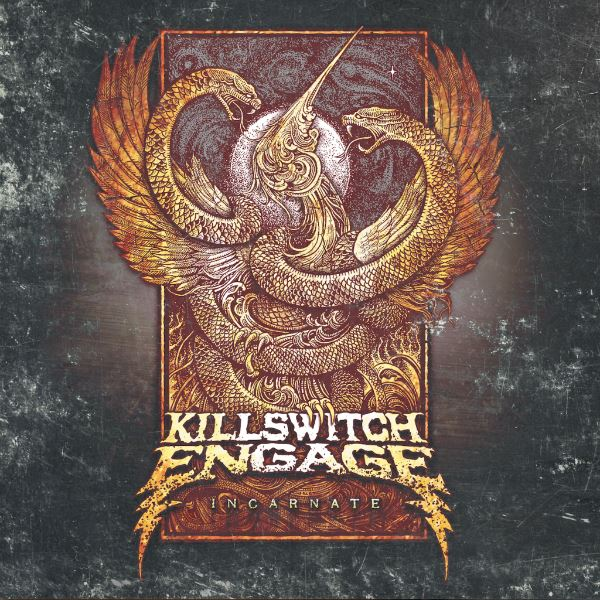 Killswitch Engage : Incarnate