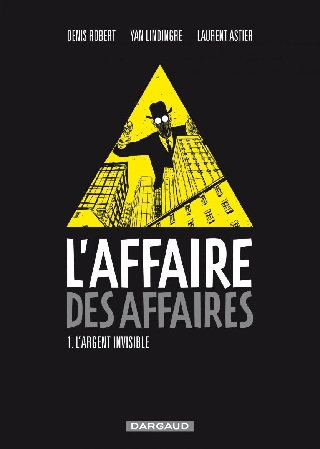 L'affaire des affaires - 04 Tomes