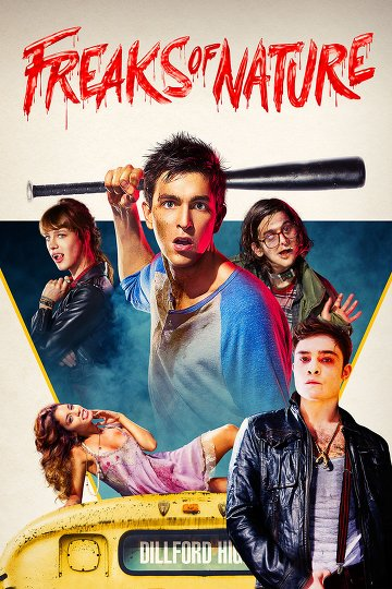Freaks Of Nature  BDRiP | TRUEFRENCH