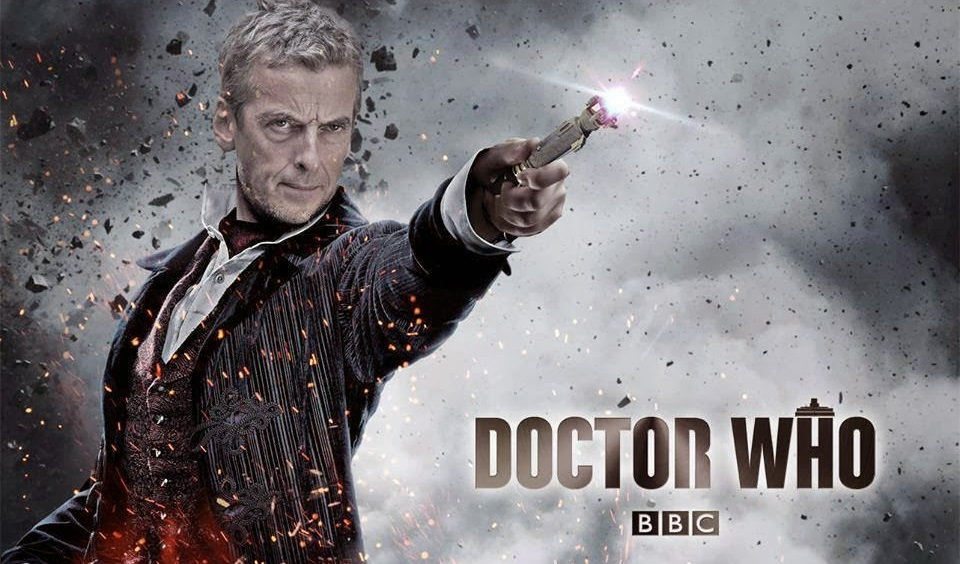 [SÉRIE TV] Doctor Who  N5o1
