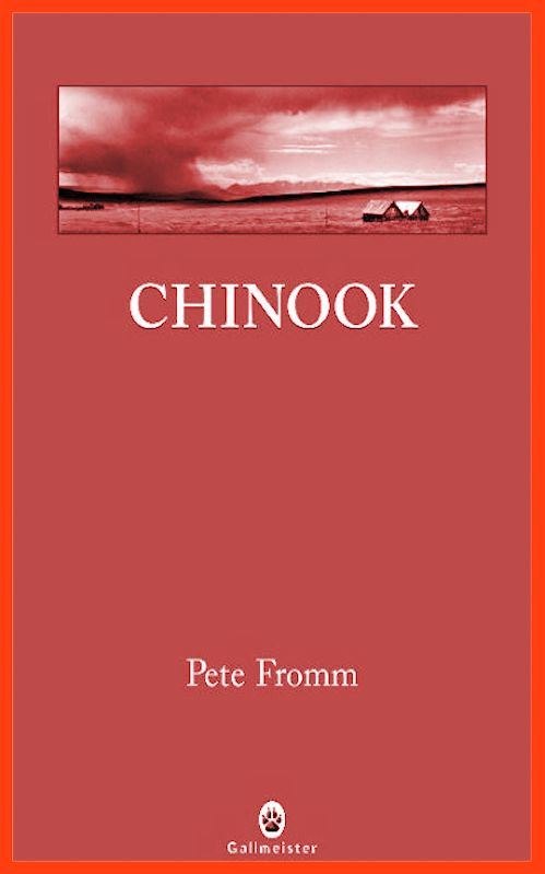Pete Fromm - Chinook
