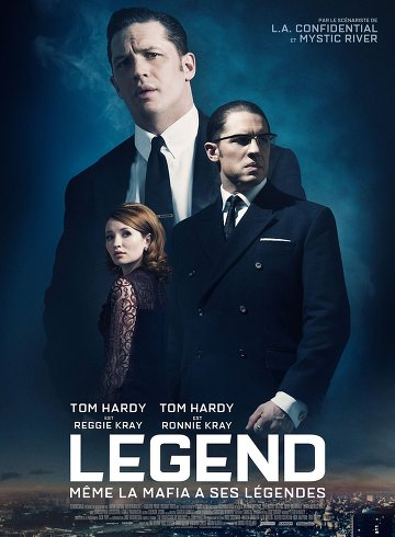 Telecharger Legend (2016) Dvdrip Uptobox 1fichier
