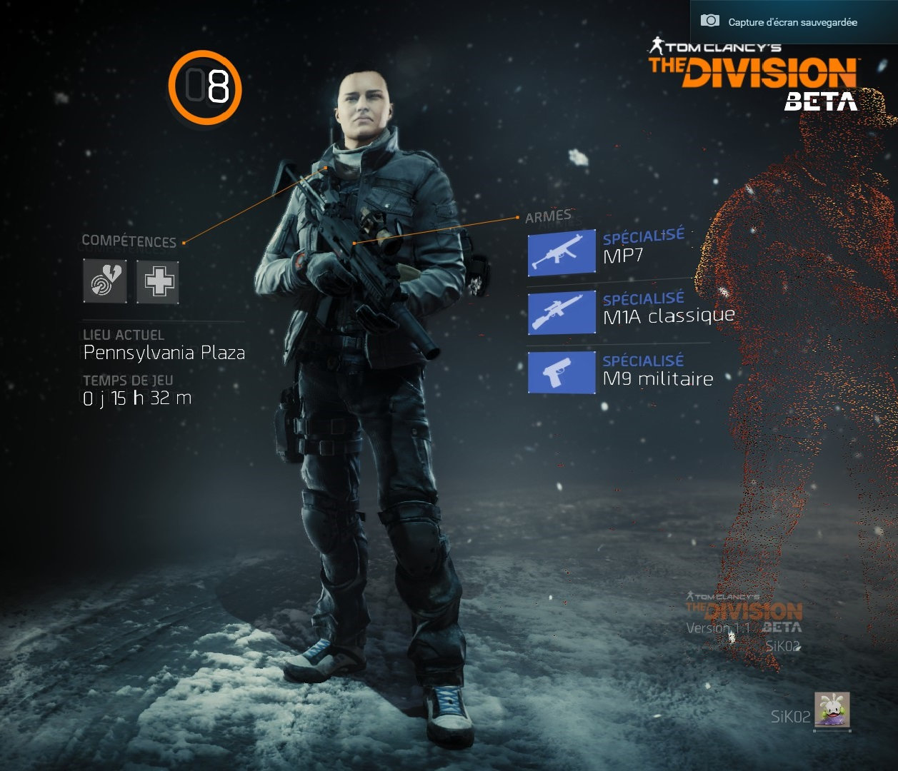 The division Sik