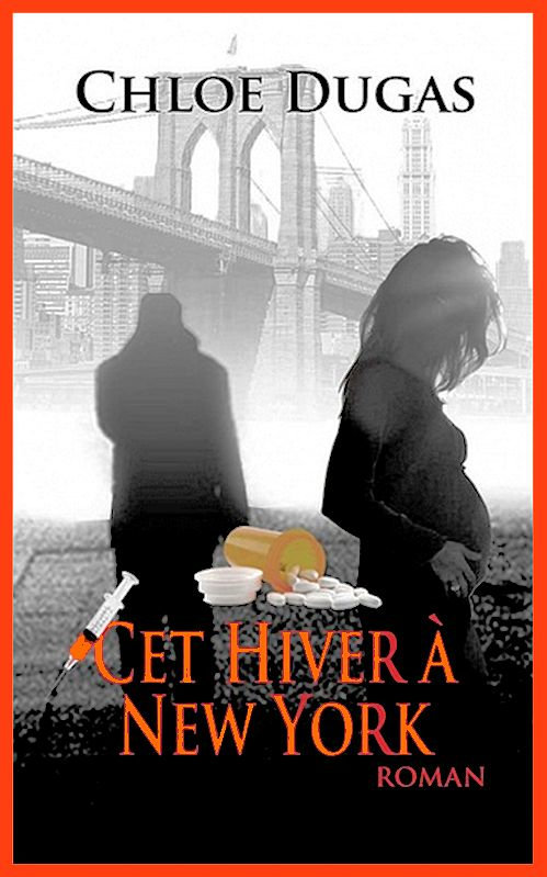 Cet hiver a New-York - Chloe Dugas