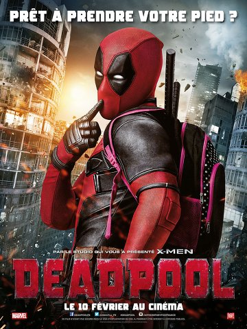 Deadpool  TS | VOSTFR