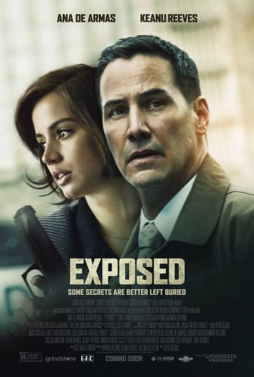 Exposed   WEB-DL | VOSTFR