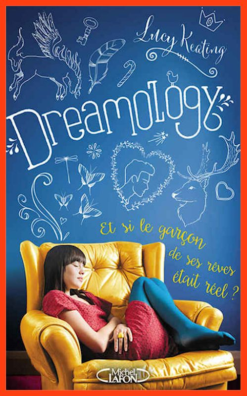 Dreamology - Lucy Keating