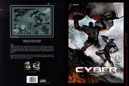Cyber - Tome 2