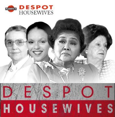 Despot Housewives affiche