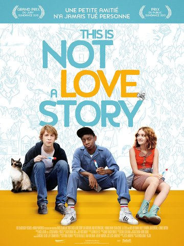 This is not a love story   BDRiP mkv | FRENCH