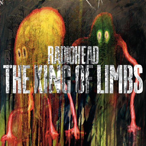Radiohead : The King Of Limbs