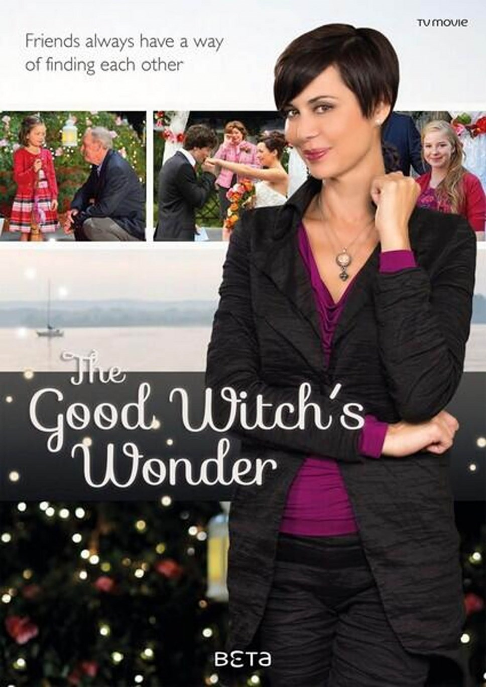 The Good Witch 7 – Bienvenue dans la famille