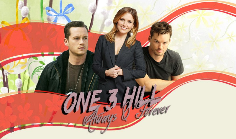 OTH Always And Forever