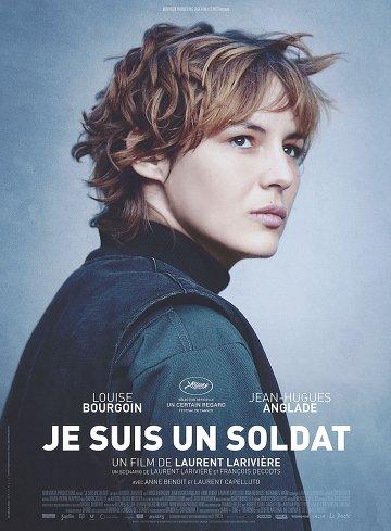 Je suis un soldat   WEBRiP | FRENCH