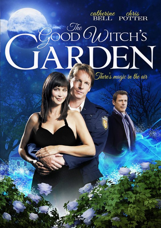 The Good Witch 2 – Le Jardin des merveilles