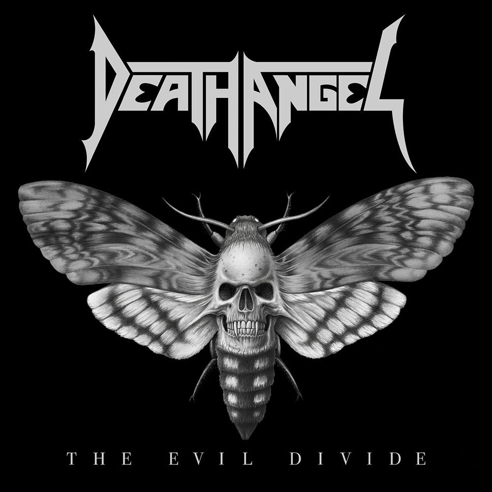 Death Angel : The Evil Divide