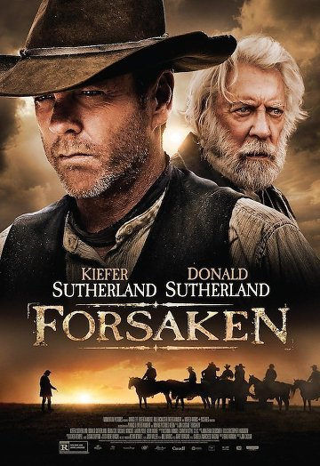 Forsaken   BDRiP | FRENCH