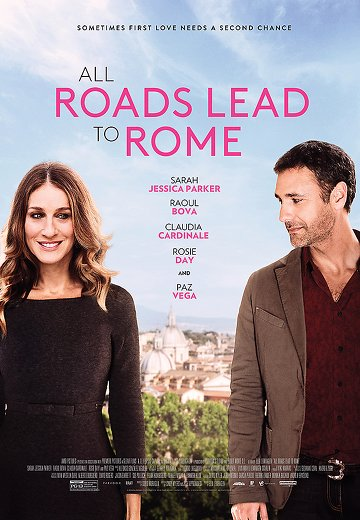 All Roads Lead to Rome   DVDRiP | FRENCH