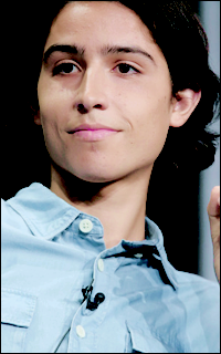 Lorenzo James Henrie. Wqpc