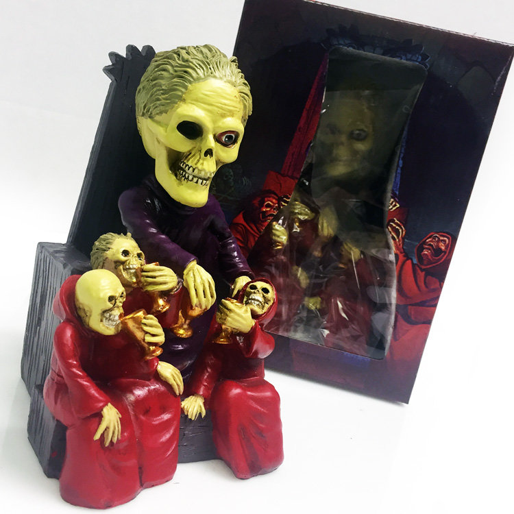 Death : Scream Bloody Gore Bobble Head