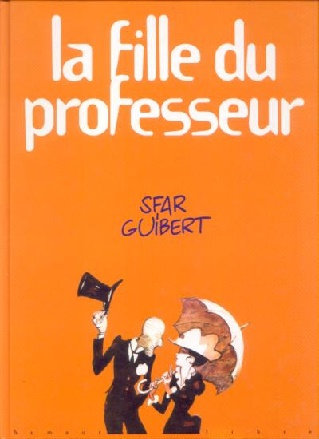 La fille du professeur - One Shot