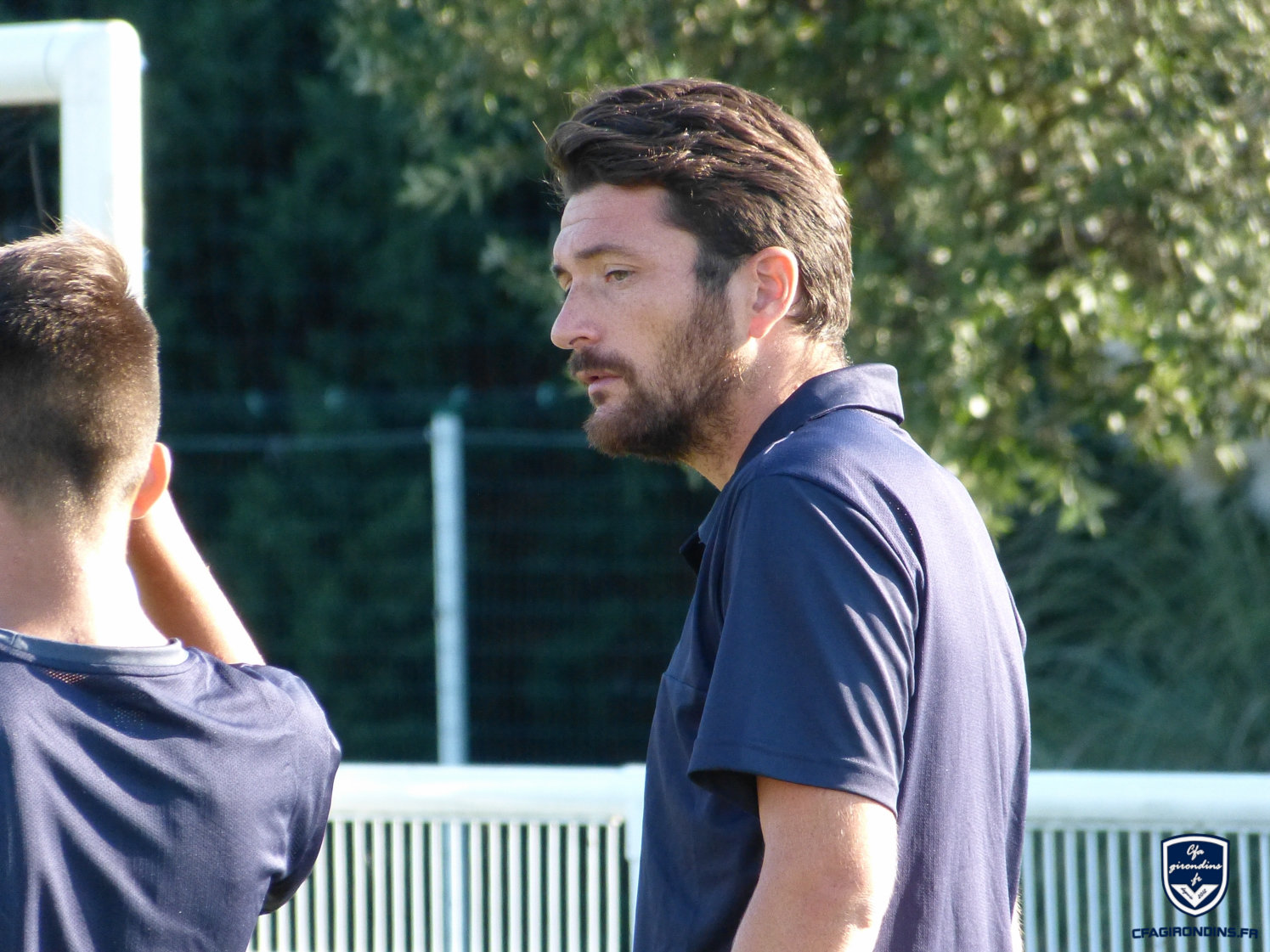 Cfa Girondins : Nouvelle victoire des U15 - Formation Girondins