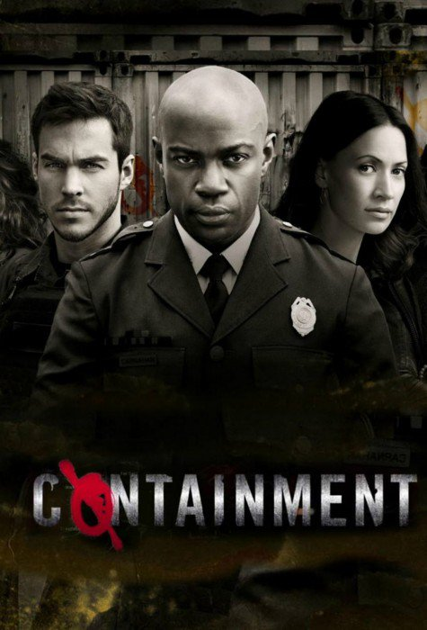 Containment S01E04 – Episode 4 VOSTFR