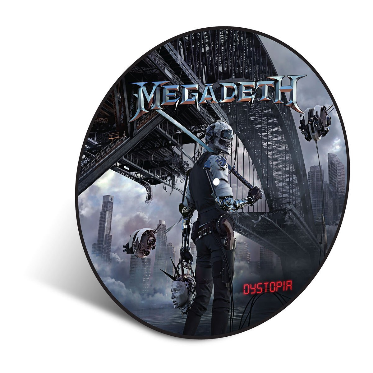 Megadeth : Dystopia