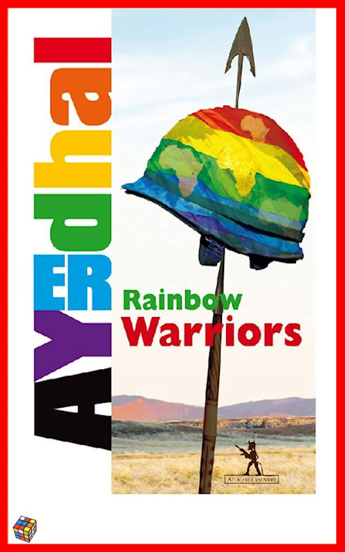 Yal Ayerdhal - Rainbow warrior