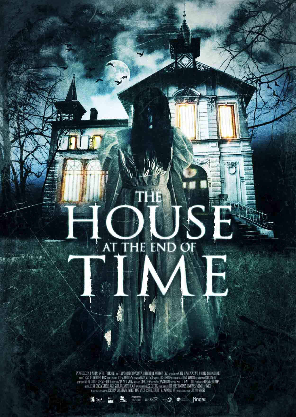 The House At The End Of Time EN STREAMING FRENCH BDRip