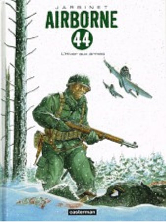 Airborne 44 Complet 6 Tomes