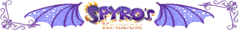 Spyro's Kingdom Nh7w