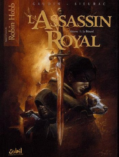 L'Assassin Royal - Tomes 01 à 05