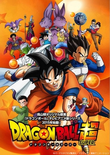Telecharger Dragon Ball Super