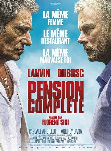 Pension compl�te EN STREAMING FRENCH WEBRip-HDRip