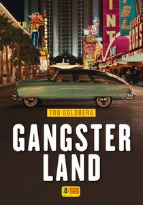 Gangsterland (2016) - Goldberg Tod