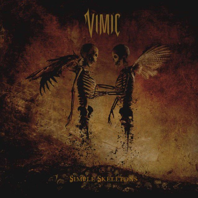 Vimic : Simple Skeletons
