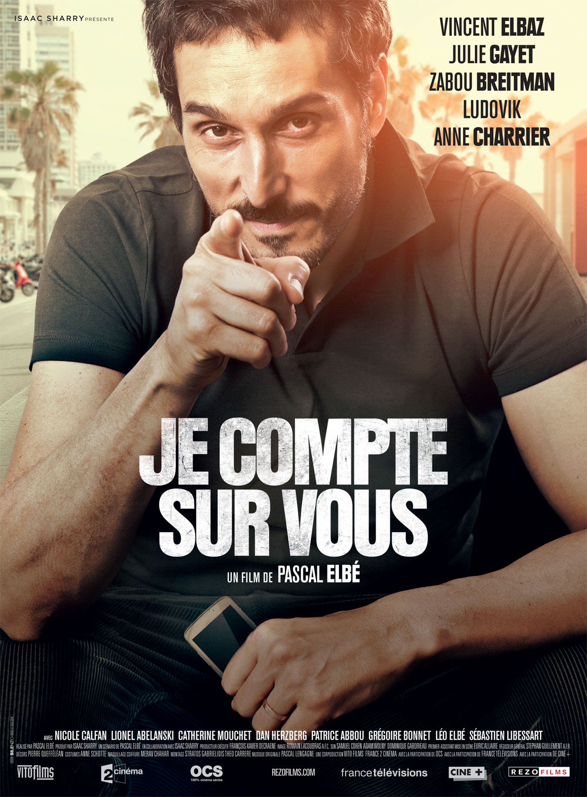 Je compte sur vous EN STREAMING FRENCH HDRip