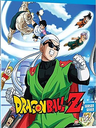 Telecharger Dragon ball Z - Saison 07 French