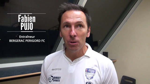 Cfa Girondins : Fabien Pujo - « On va avoir un match spectaculaire » - Formation Girondins