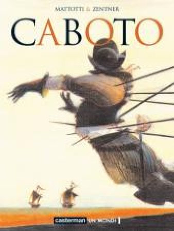 Caboto - One Shot
