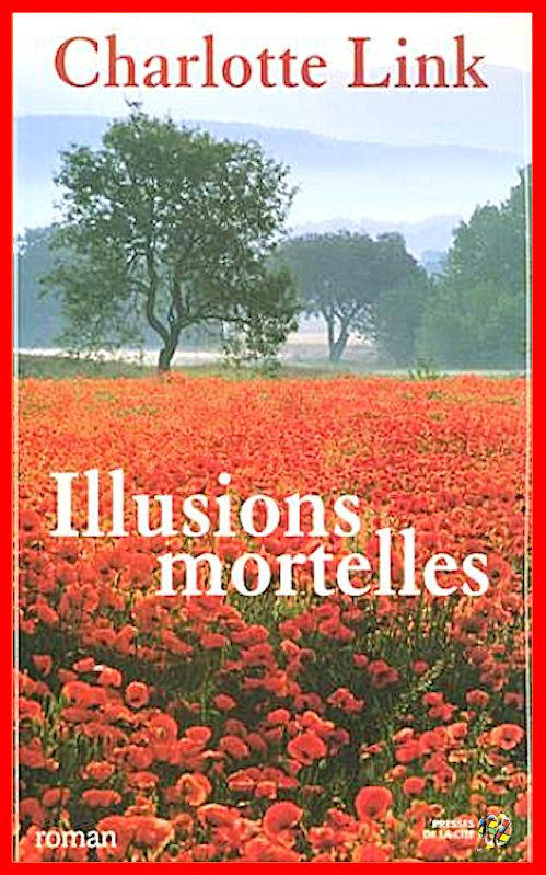 Link Charlotte - Illusions mortelles