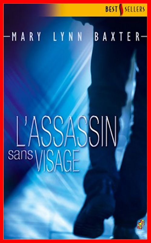Mary Lynn Baxter - L'assassin sans visage