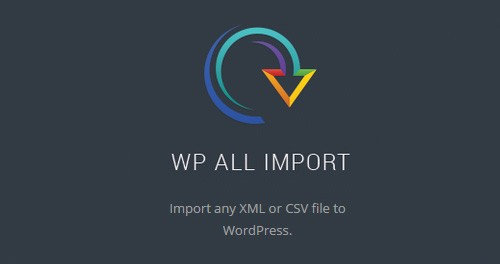 WP All Import Pro v4.3.1 beta 3 + Addons - WordPress XML & CSV Importer Plugin