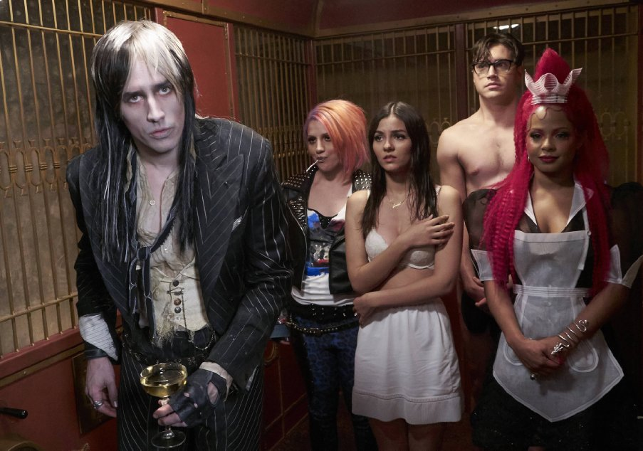 The Rocky Horror Picture TV Show