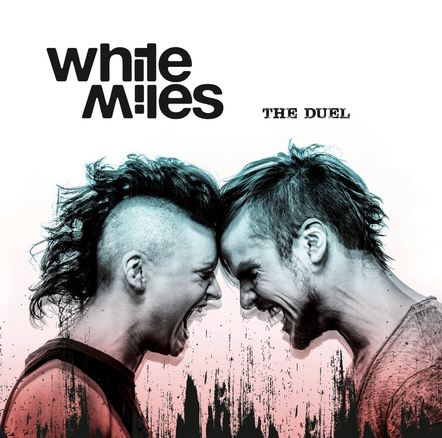 White Miles : The Duel